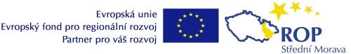 Logo ROP / EU