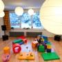 Herna pro děti na Hotelu Duo v Beskydech