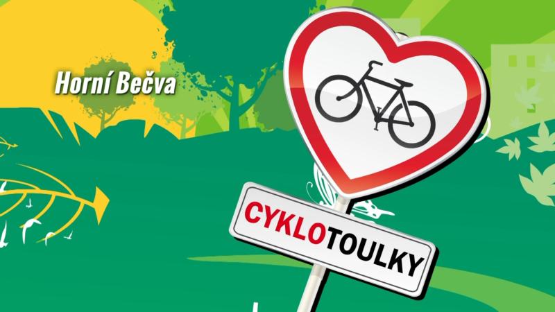 Cyklotoulky na Horní Bečvě