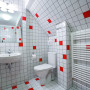 Apartmá tajemníka, toaleta