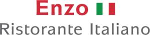 Enzo Logo Centrovane
