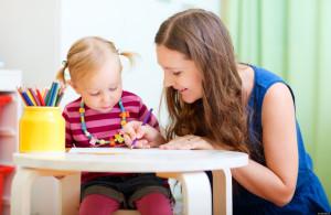 Hlídání dětí | babysitting