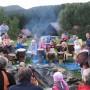 Letní prázdniny na Hotelu Duo, Beskydy, 10 bubnování