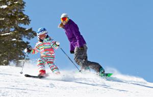 Lyže Snowboard Beskydy