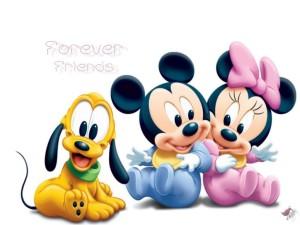 Mickey Mouse klubík
