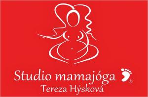 Mamajóga logo