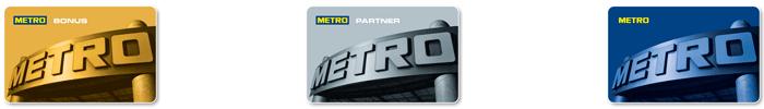 Metro Karty
