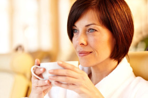 Wellness víkend, pohoda a relax u kávy
