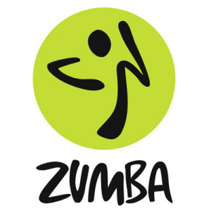 Zumba víkend
