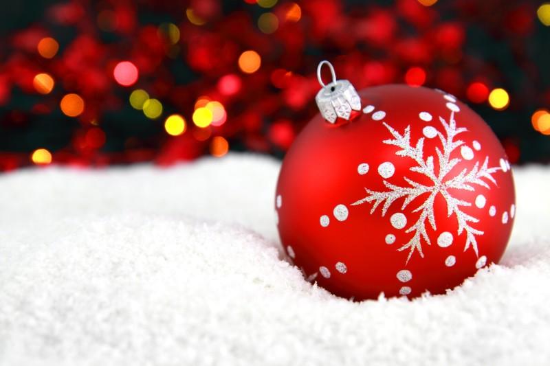 Vánočí pohoda