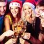 firemní party vánoce
