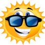 Slunce Pohoda